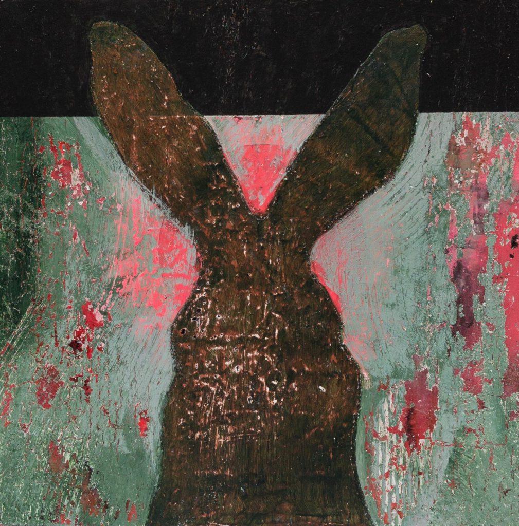 blind hare#1