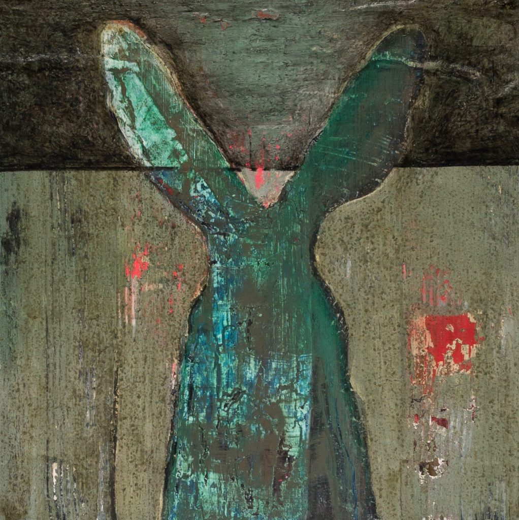 blind hare#2