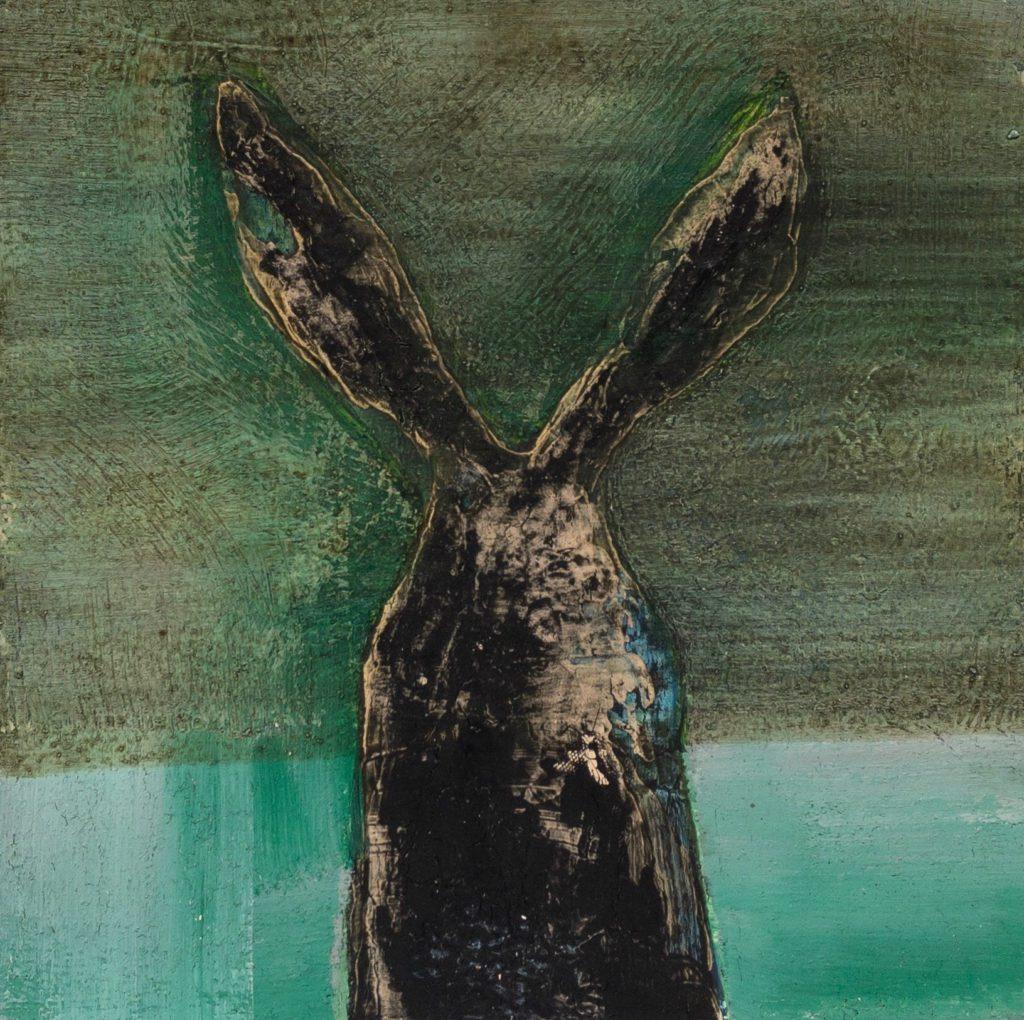 blind hare #3
